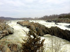 Great Falls March 2015