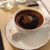 Turkish coffee in Istanbul. I take half sweet. You?