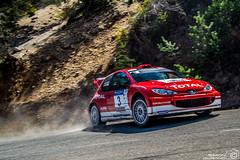 Rallye de Grasse 2015 - D. De Meyer (2)