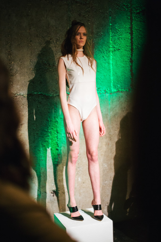 Modne Vinjete - Belgrade Fashion Week 16