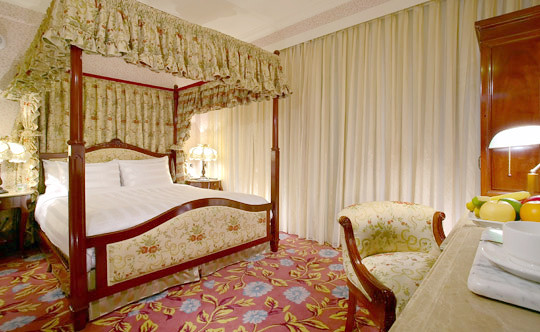 Royal Seasons Hotel Taipei