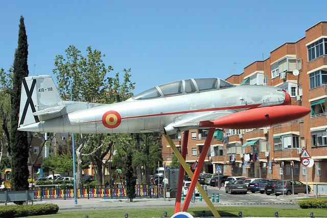 A.10C-110