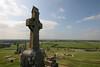 Irish county