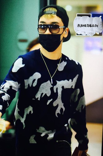 Big Bang - Incheon Airport - 28sep2015 - Planetarium_SR - 05
