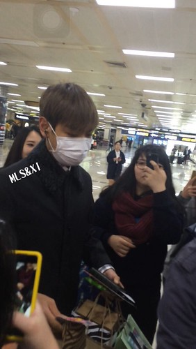 TOP - Gimpo Airport - 03nov2015 - MyLadies - 02