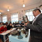 38298-022: Vocational Education and Skills Development in Kyrgyz Republic
