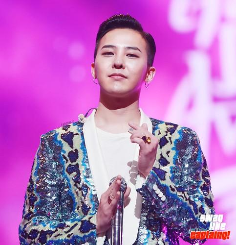 Big Bang - Golden Disk Awards - 20jan2016 - Captain G - 03