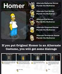 Homers EasterEgg