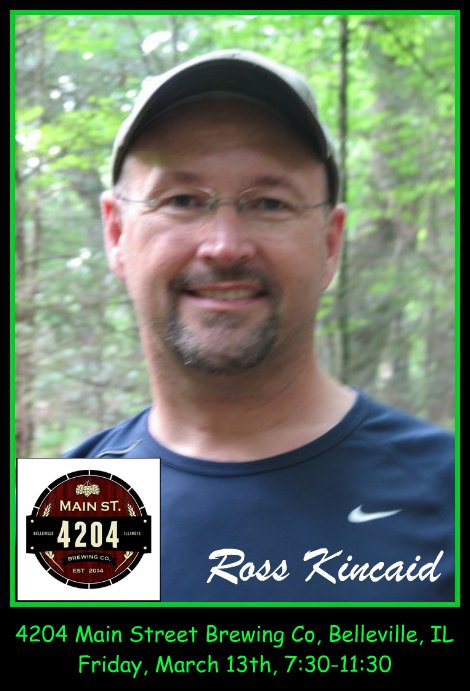 Ross Kincaid  3-13-15