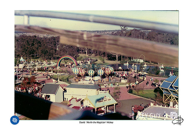 Wonderland - Attractions #15