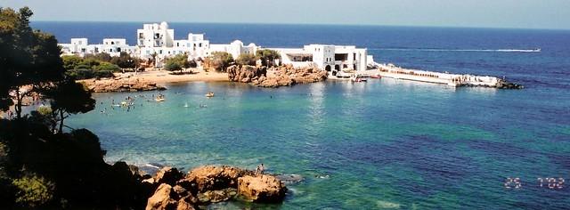 Tipaza Algeria