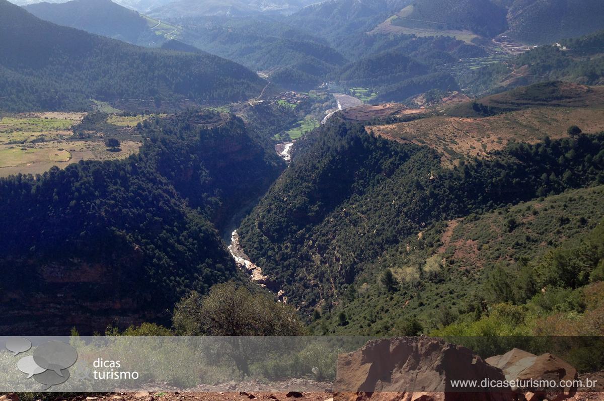 Tour Deserto Marrocos 5