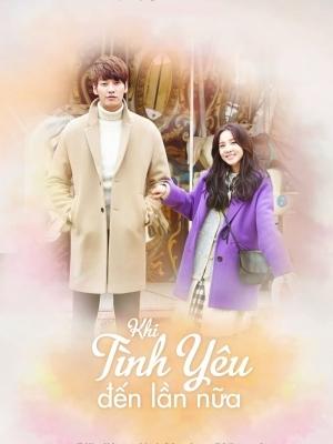 Khi Tình Yêu Đến Lần Nữa - Dr Yi Ahn (2015)