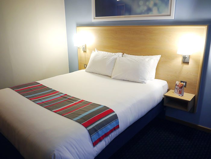 weekend in newcastle travelodge review 1
