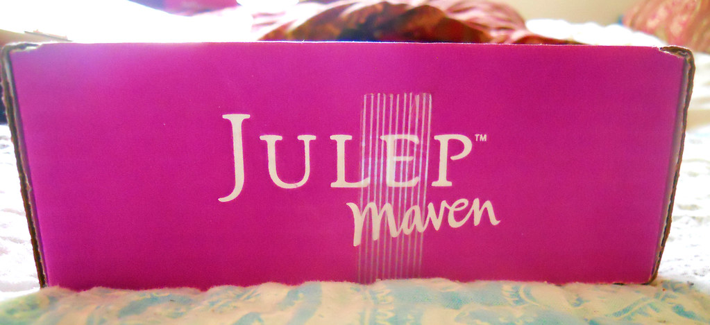 Julep Maven Unboxing and Review