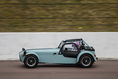 touring car(0.0), convertible(0.0), race car(1.0), automobile(1.0), vehicle(1.0), performance car(1.0), automotive design(1.0), caterham 7 csr(1.0), caterham 7(1.0), vintage car(1.0), land vehicle(1.0), sports car(1.0),