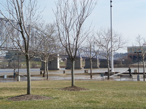 Yeatman's Cove at Sawyer Point Park