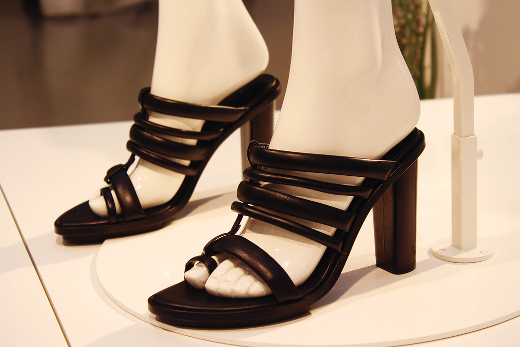 H&M Conscious Exlusive 2015 shoes