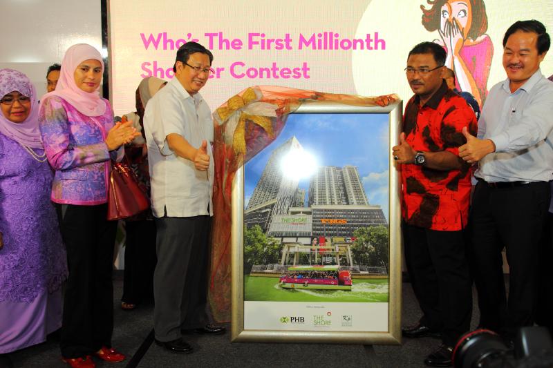 Gift-Melaka-Chief-Minister