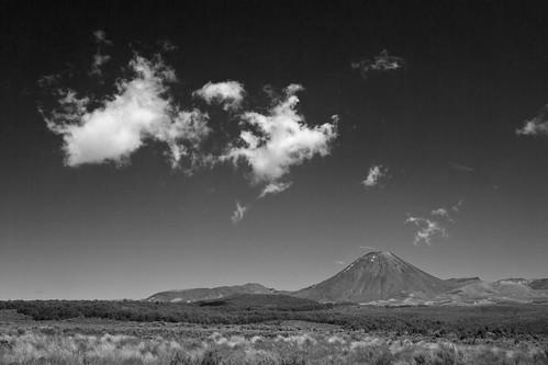 Mount Tongariro