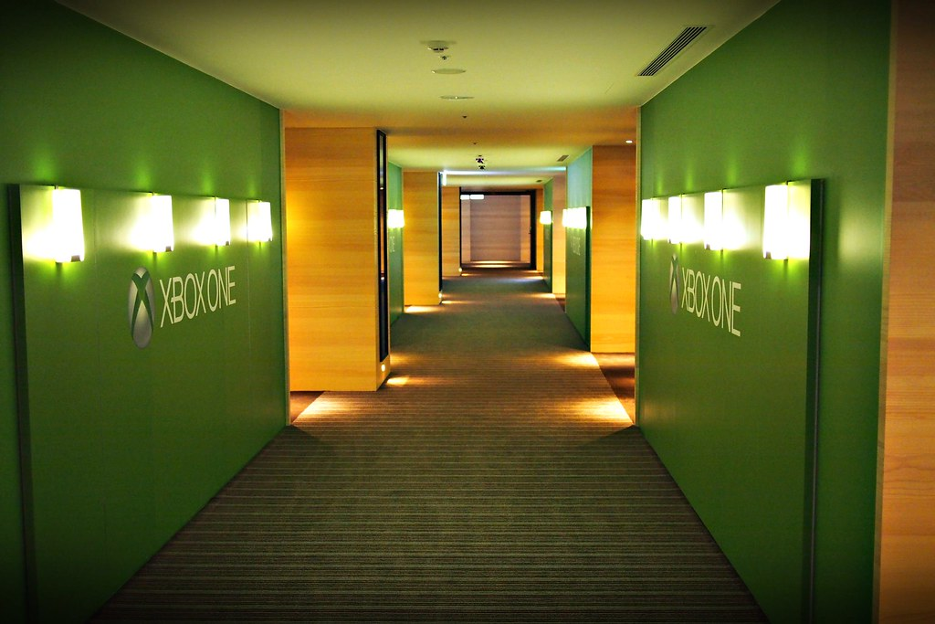 XBOX主題飯店 和逸台南館-房間-42
