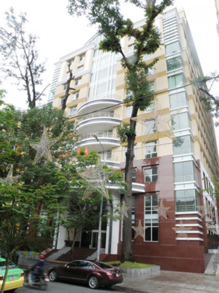 Dự án Bảo Việt Bank Tower
