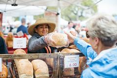 Saturday Morning Market