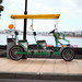 Four seater Bike - Puerto Del Carmen