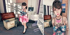 Every moment that we are together like BOOM BOOM BOOM boom...