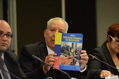 Venezuela: Situaci�n DESC