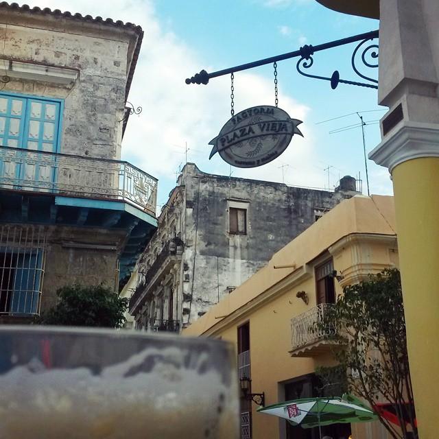 olutta, Havanna, Kuuba