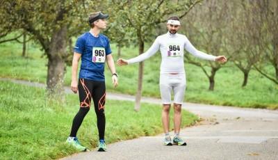 15 chytrých připomínek, které si vyslechl každý běžec
