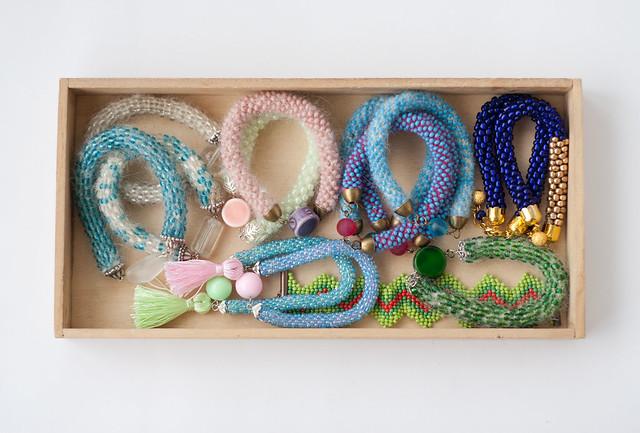 all bracelets