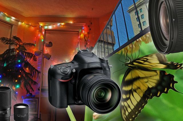 Anima Camera