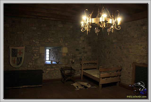13 Castillo de Argüeso