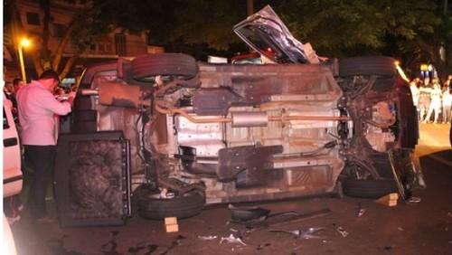acidente com policial rodoviário estadual 1
