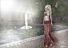 Elemiah - Earth Goddess