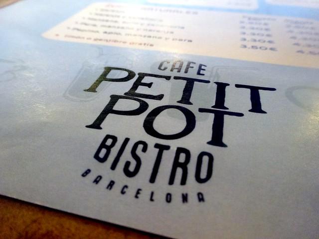 Petit Pot Bistro
