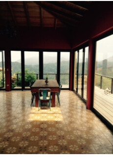 vilcabamba eco retreat