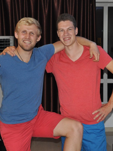 Torben & Fred