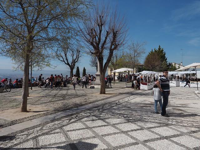 Baños Arabes Tordesillas:Knook and travel: Granada día 1: Catedral, Capilla Real, Albaycín