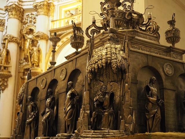 044 - Catedral de Granada