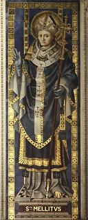 St Mellitus