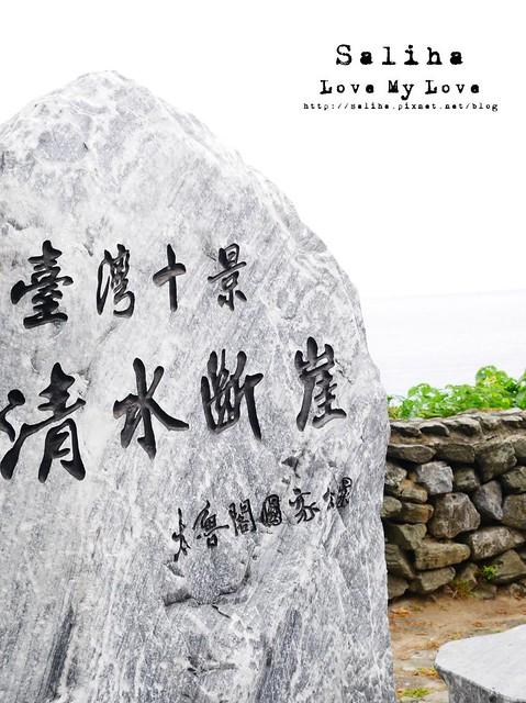 花蓮景點清水斷崖 (8)