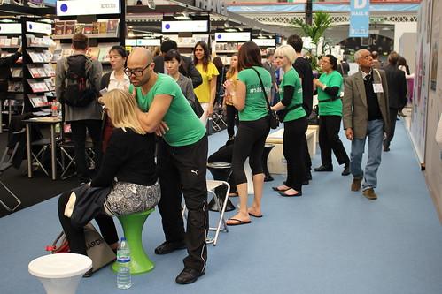 London Book Fair 2015