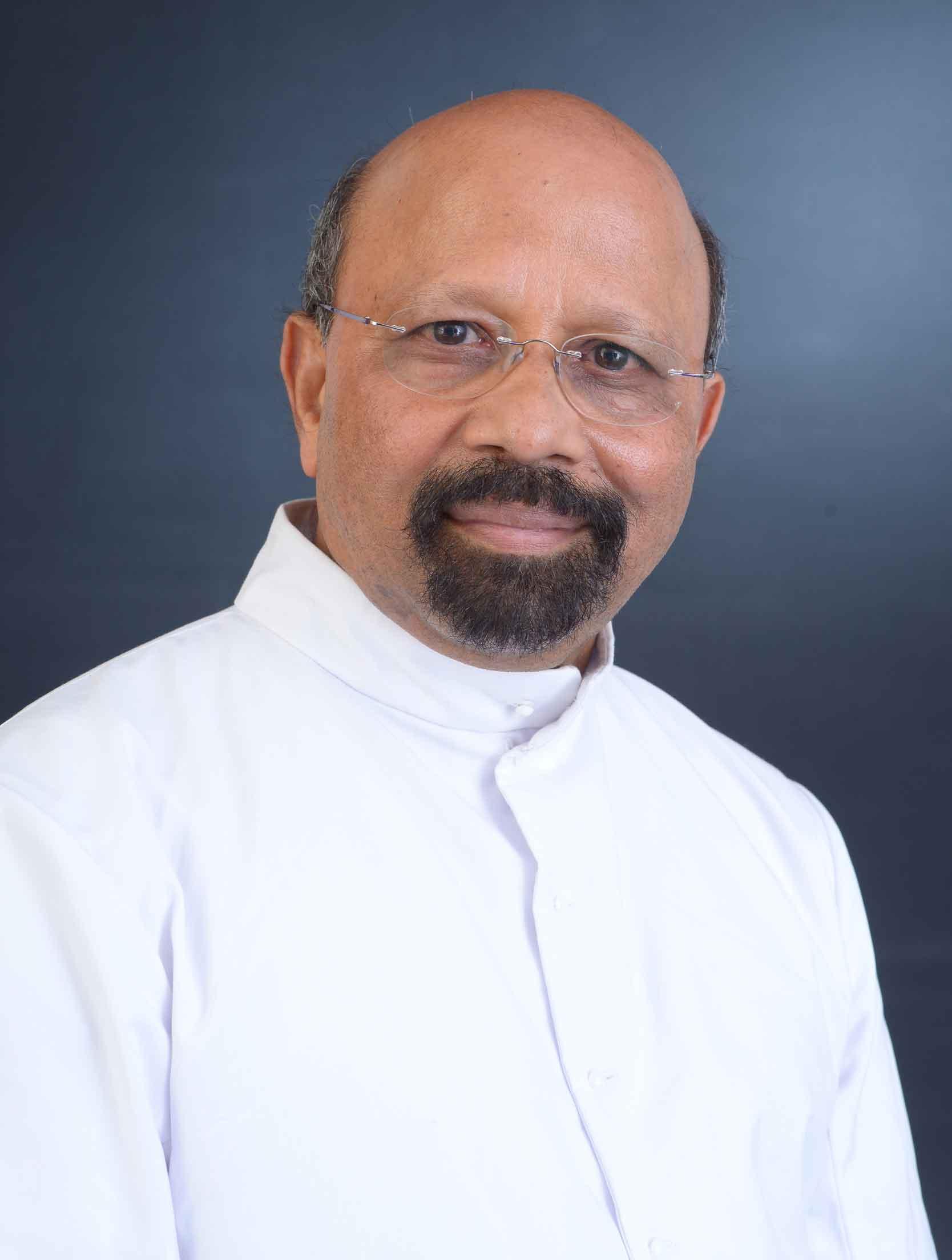 Fr.Mathew-Mailady MCBS KalaGramam