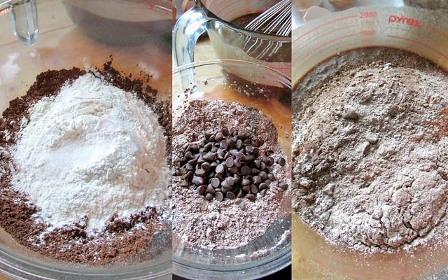 Anna Olson's Chocolate Brownies