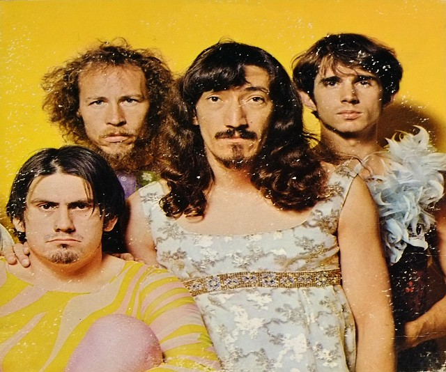 """MOTHERS OF INVENTION WE'RE ONLY IN FOR THE MONEY USA FOC 12"""" LP VINYL"""