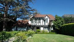 Edward Sloman Residence, Clarence J. Smale 1930