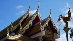 Wat Mongkolratanaram Buddhist Temple, Tampa, FL